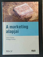 A marketing alapjai